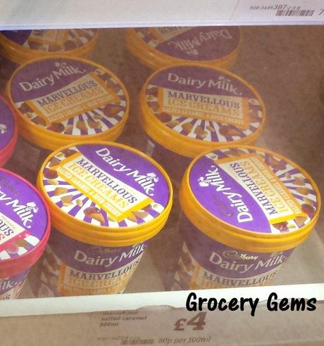 New Instore: Ben & Jerry's Speculoos Ice Cream, Easter Cakes & More!