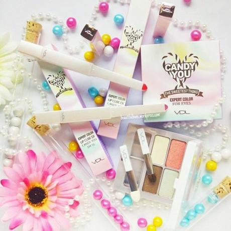 VDL Expert Color Lip Cube EX Candy You (9)
