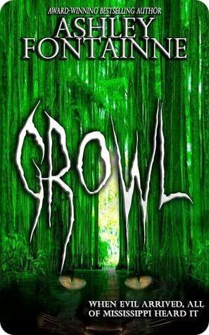 Growl by Ashley Fontainne: Spotlight with Excerpt