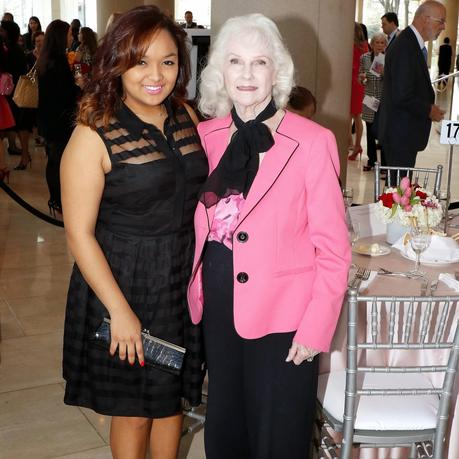 PHOTO GALLERY: 2015 Saint Valentine's Day Luncheon & Fashion Show