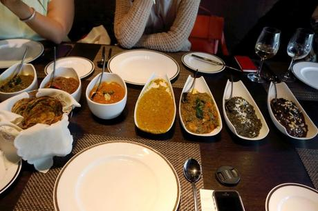 Exhilarating Experience with Leafy Greens at Le Meridien, Delhi