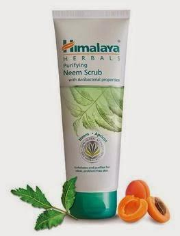 Himalaya Herbals | Aloe Vera Face Wash and Purifying Neem Scrub