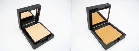 Review: Sleek Base Duo Kit - Bamboo