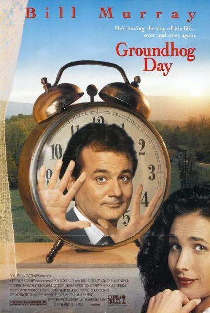 Groundhog Day (1993) Review