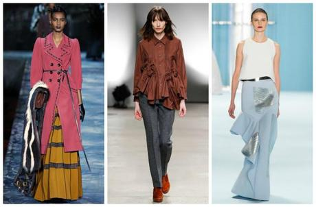 Fashion Undressed: NYFW Trends Redux and Reinvented