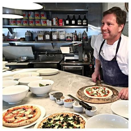 Chef Phil McDonald, Pizza Bar on 30A (Try the Brussel Spout Pizza!)