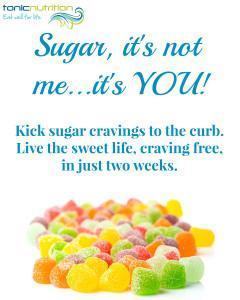 Sugar Course Cover