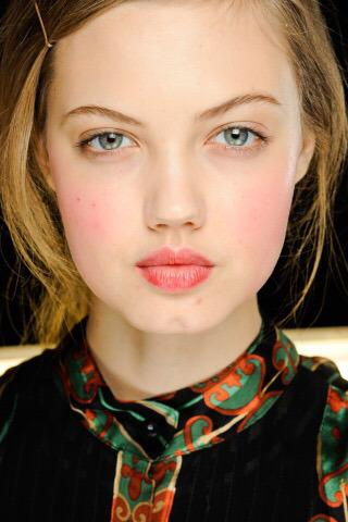 Pretty Wednesday: The Blush for the Rosiest Cheeks