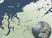 Siberian Permafrost Methane Shows Growing Eruption: Number Global Warming-Induced Craters Estimated 20-30