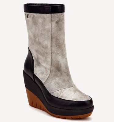 Shoe of the Day | United Nude Lora Wedge Boot