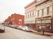 Images Downtown Scottsburg