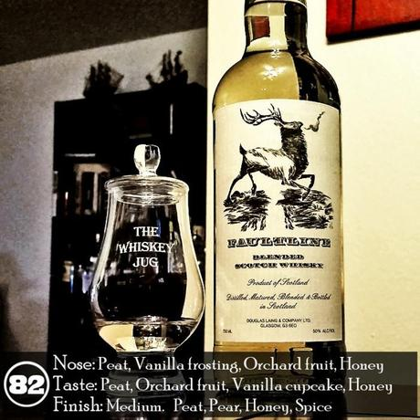 Faultline Blended Scotch Review