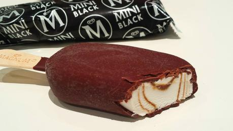 Review: Magnum Pink Raspberry & Black Espresso