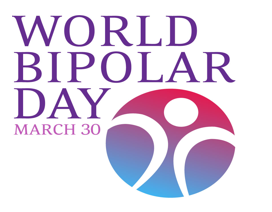 World Bipolar Day IBPF Logo