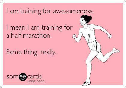 Cleveland Half Marathon 12 Week Training Countdown!  #runCLE #clevemarathon