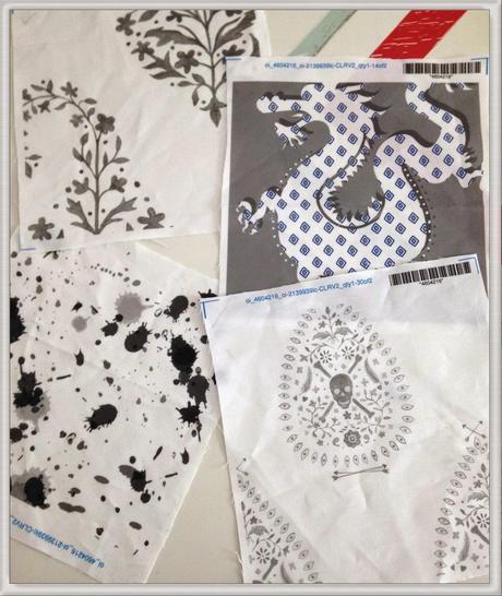 New Patterns