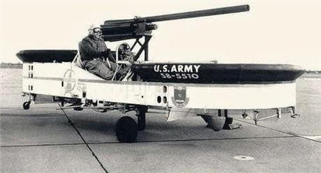 Army flying platforms / ufo research projects. Ever wonder what they did with these toys? Did some retired 3 star General take them to the ranch, and have a hellava grand time?
