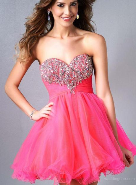Look Fabulous On Your Sweet 16 Party