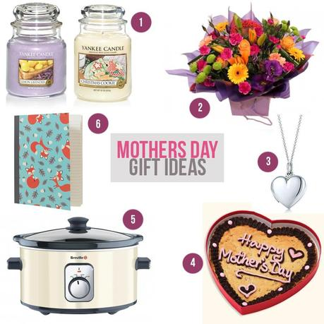Mothers Day Gift Ideas!