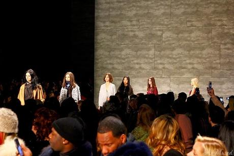#MBFW with Pamella Roland