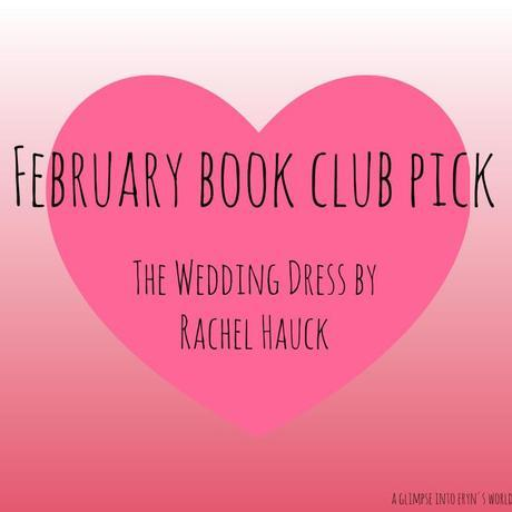 February Book Club Pick