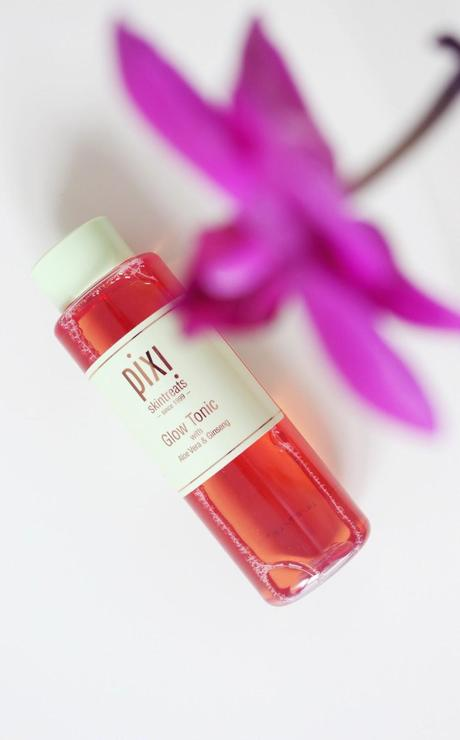 Skincare | The Cult Pixi Glow Tonic