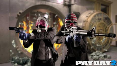Payday 2 on PS4 & Xbox One is the 'full package', but there's lots more content coming