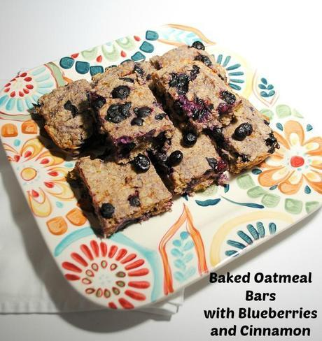 Baked Oatmeal and Blueberries-3-compressed