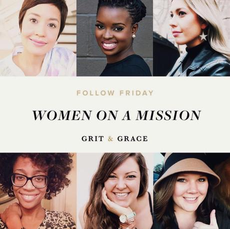 Becoming a Grit and Grace Woman | Women on a Mission