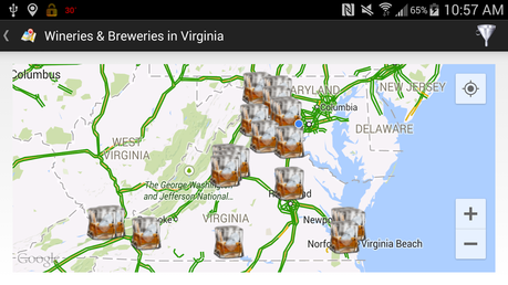 Tasting Virginia Spirits With The Great Dismal Distillery SilverFox Brand