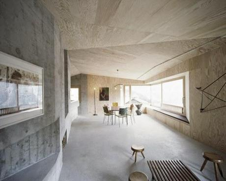 Did You Know Concrete Could Look This Good? It's Gorgeous!
