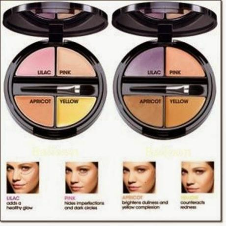 Face Makeup Must Have's