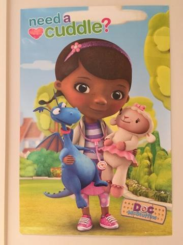 Our #DocMcStuffins Twitter Party Fun