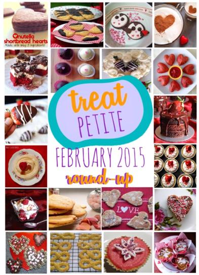 Treat Petite February - Round Up