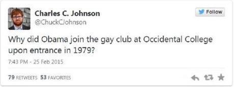 Charles Johnson tweet