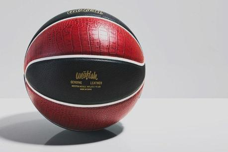 Unofish Master Crafted Basketballs