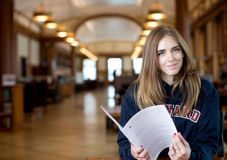 It Pays To Blog: Harvard Business School's Chiara Ferragni Case Study
