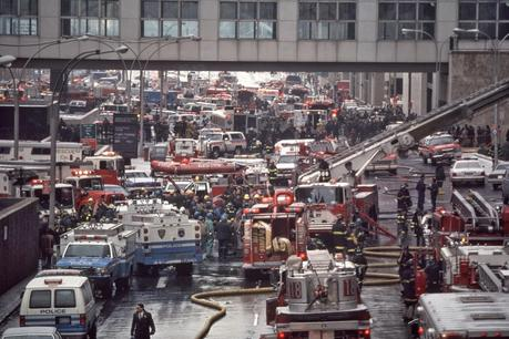 World Trade Center Bombing 1993: Have we forgotten?