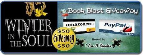 Winter in the Soul by Jennifer Novotney: Book Blast with Excerpt