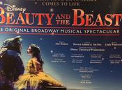 Beauty Beast Musical