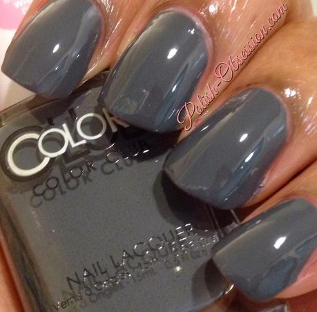 Color Club - Love Tahiry Collection
