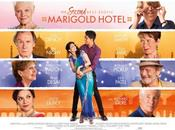 Second Best Exotic Marigold Hotel (2015) Review