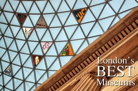 What's Your Favourite #London Museum? #BestMuseum