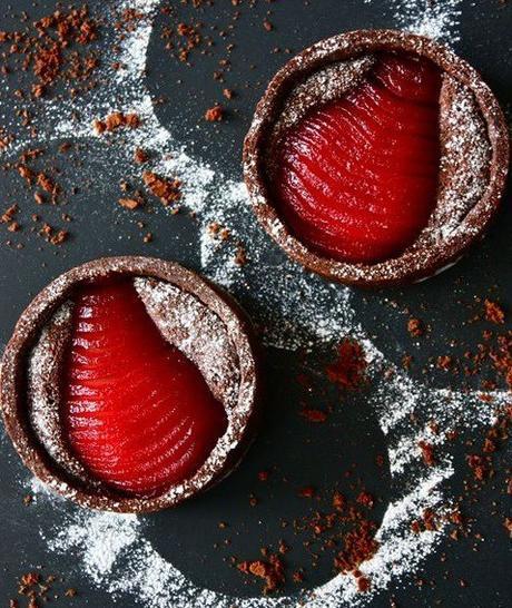 Top 10 Recipes For Dessert Tarts