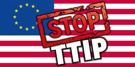 TTIP Documents Leaked