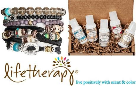 Showing the Love: Lifetherapy