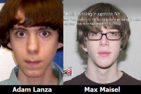 Adam Lanza; Max Maisel