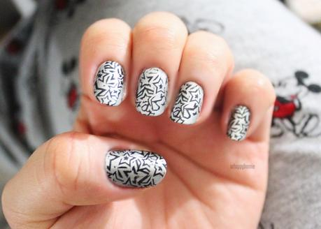 Konad Stamping Nail Art Set Review Paperblog