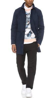 2xH Brothers wesley jacket
