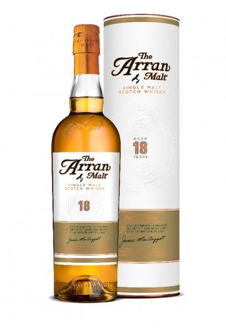 The Arran 18 years